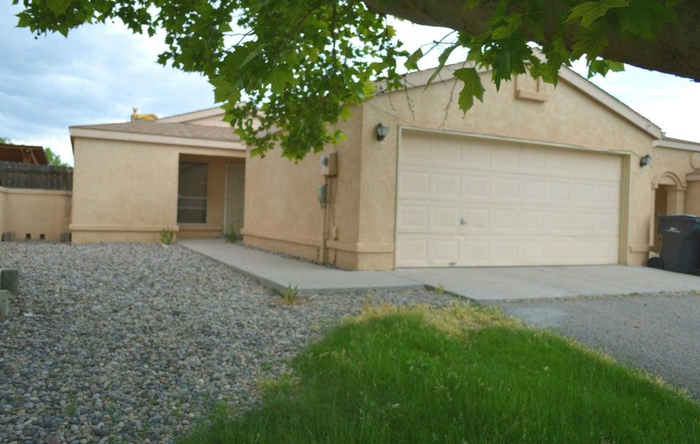 1324 Rebecca Road NE, Rio Rancho, NM 87144