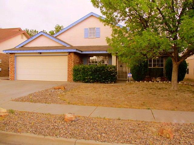4633 Homestead Trail NW, Albuquerque, NM 87120