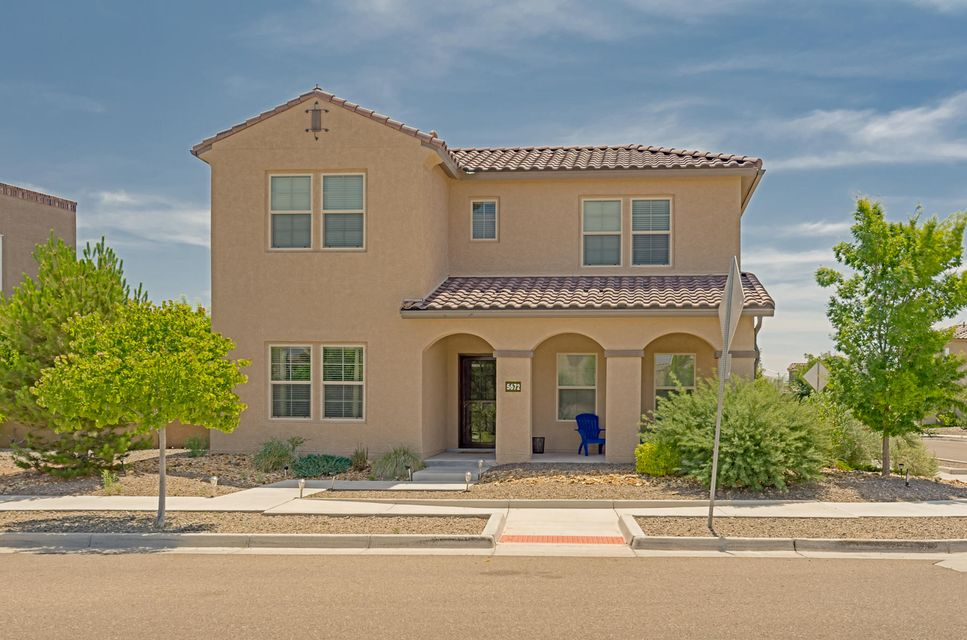 5672 Avedon Avenue SE, Albuquerque, NM 87105