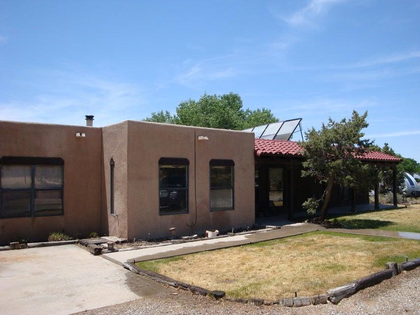 12500 Elena Drive NE, Albuquerque, NM 87122