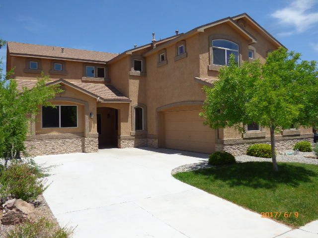 8142 Sand Springs Circle NW, Albuquerque, NM 87114