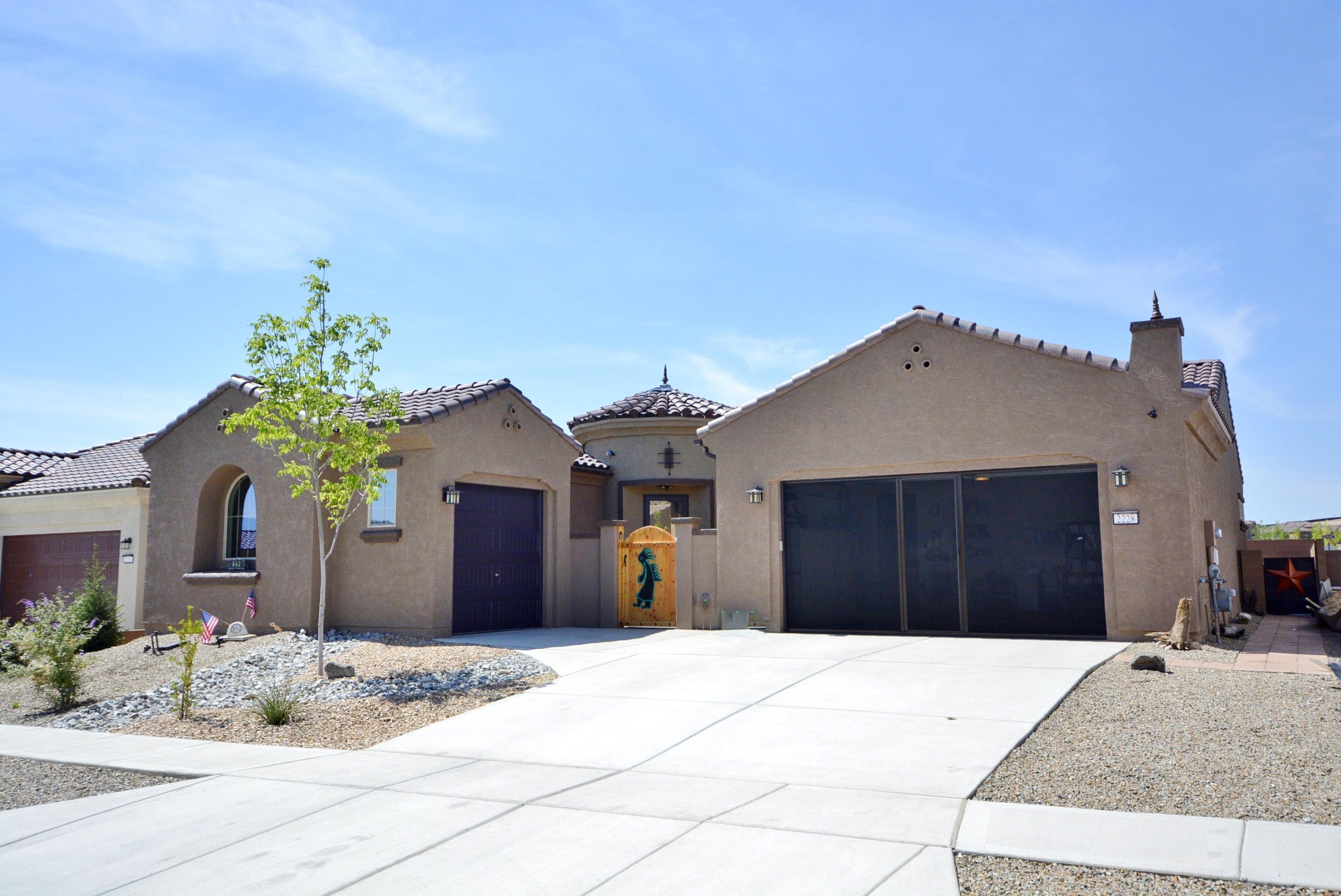 2228 Cebolla Creek Way NW, Albuquerque, NM 87120