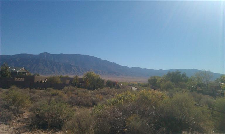 Lot 55 Sagebrush Drive, Corrales, NM 87048