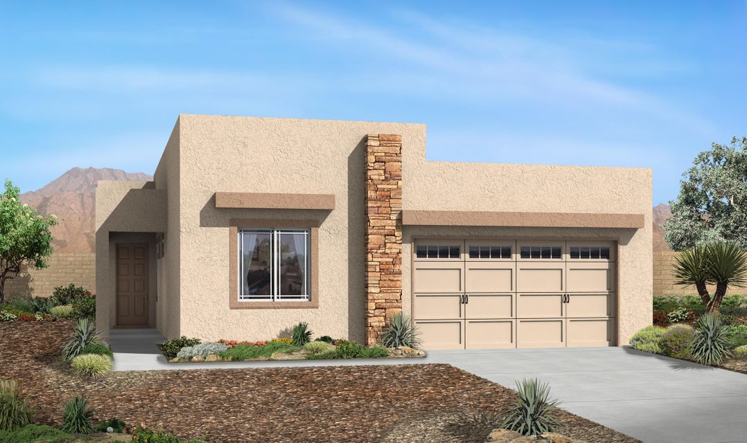 7336 Two Rock Road NW, Albuquerque, NM 87114