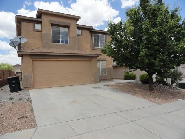 7815 Latir Mesa Road NW, Albuquerque, NM 87114