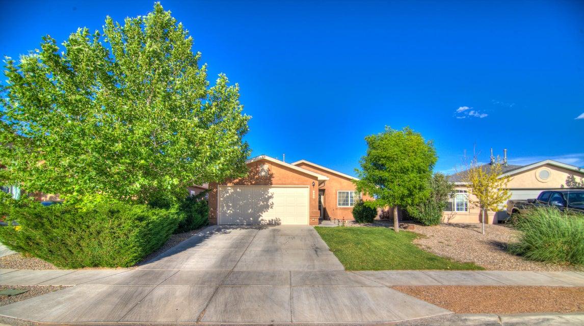 1228 Desert Paintbrush Loop NE, Rio Rancho, NM 87144