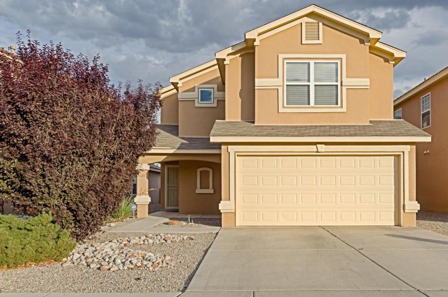 2020 Cielo Oeste Place NW, Albuquerque, NM 87120