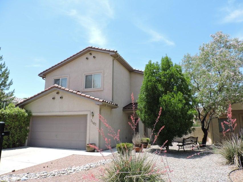 7563 Willow Run Drive NE, Albuquerque, NM 87113