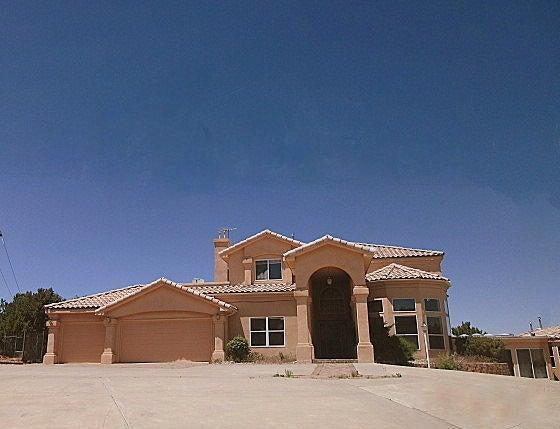 52 Canyon Ridge Drive, Sandia Park, NM 87047