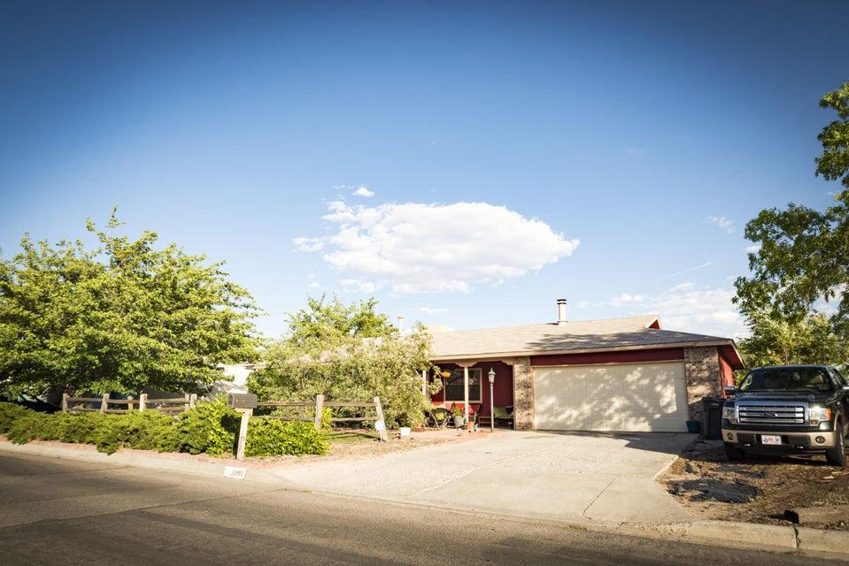 2201 Zaragoza Road SE, Rio Rancho, NM 87124