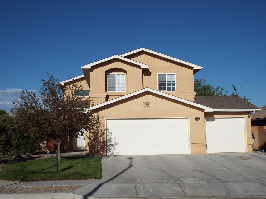 3862 Desert Pinon Drive NE, Rio Rancho, NM 87144