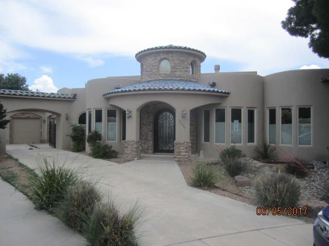 2200 Via Seville Road NW, Albuquerque, NM 87104