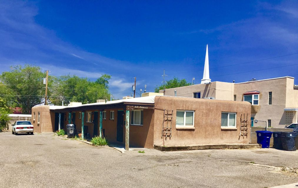 517 Cardenas Drive SE, Albuquerque, NM 87108