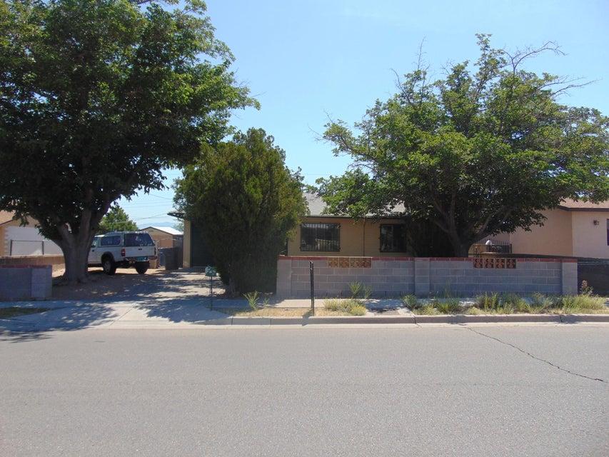 1316 SW Del Monte Trail SW, Albuquerque, NM 87121
