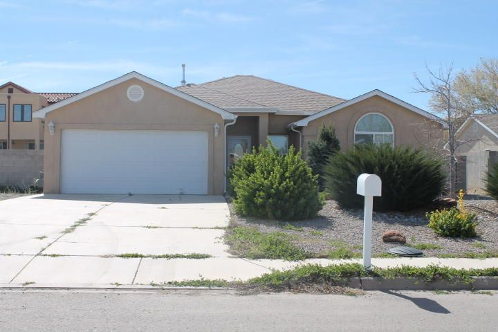 1692 Nancy Lopez Boulevard, Rio Communities, NM 87002