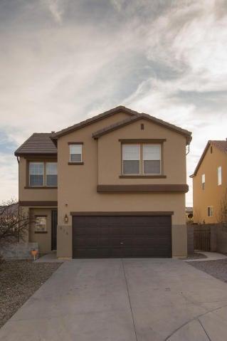 616 Teresa Court SE, Rio Rancho, NM 87124