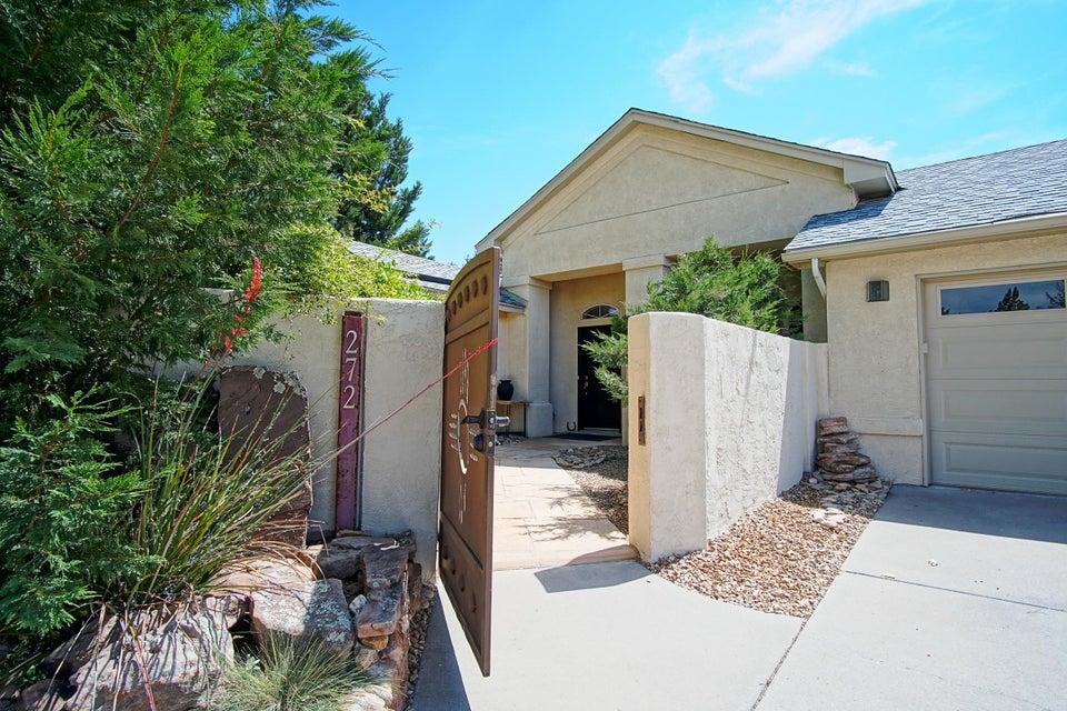 272 Nicklaus Drive SE, Rio Rancho, NM 87124