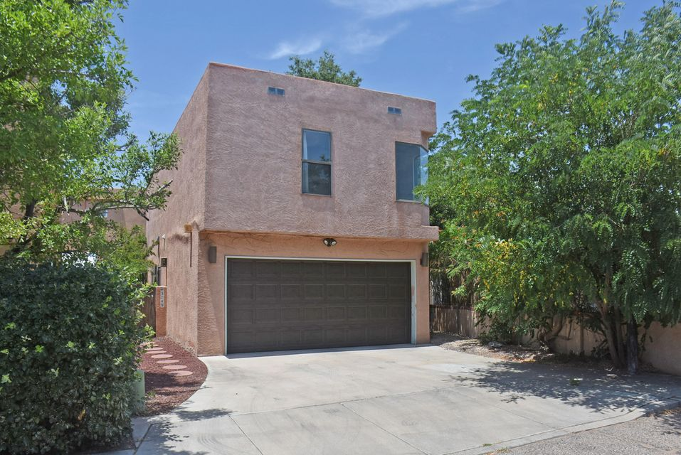 3749 Cuervo Court NW, Albuquerque, NM 87107
