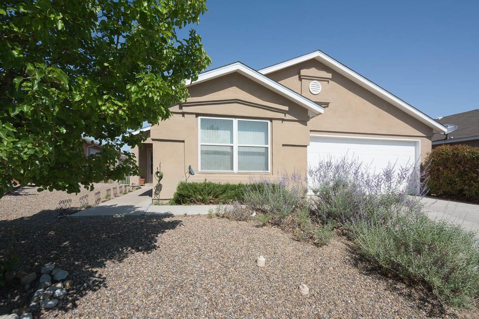 11005 W Rim Drive NW, Albuquerque, NM 87114