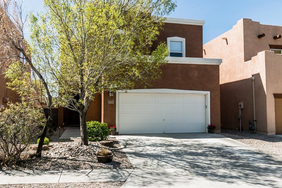 11700 Terra Bella Lane SE, Albuquerque, NM 87123