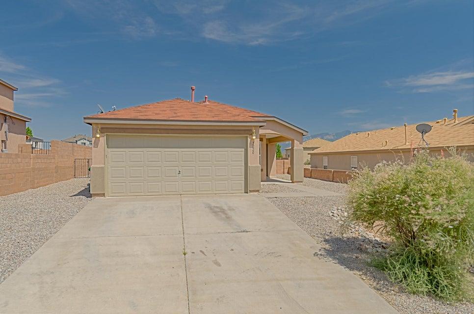 5220 Hobbs Drive NE, Rio Rancho, NM 87144