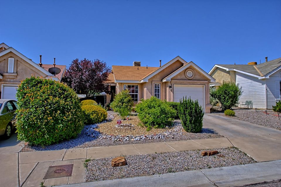 8408 Wynview Court NW, Albuquerque, NM 87120