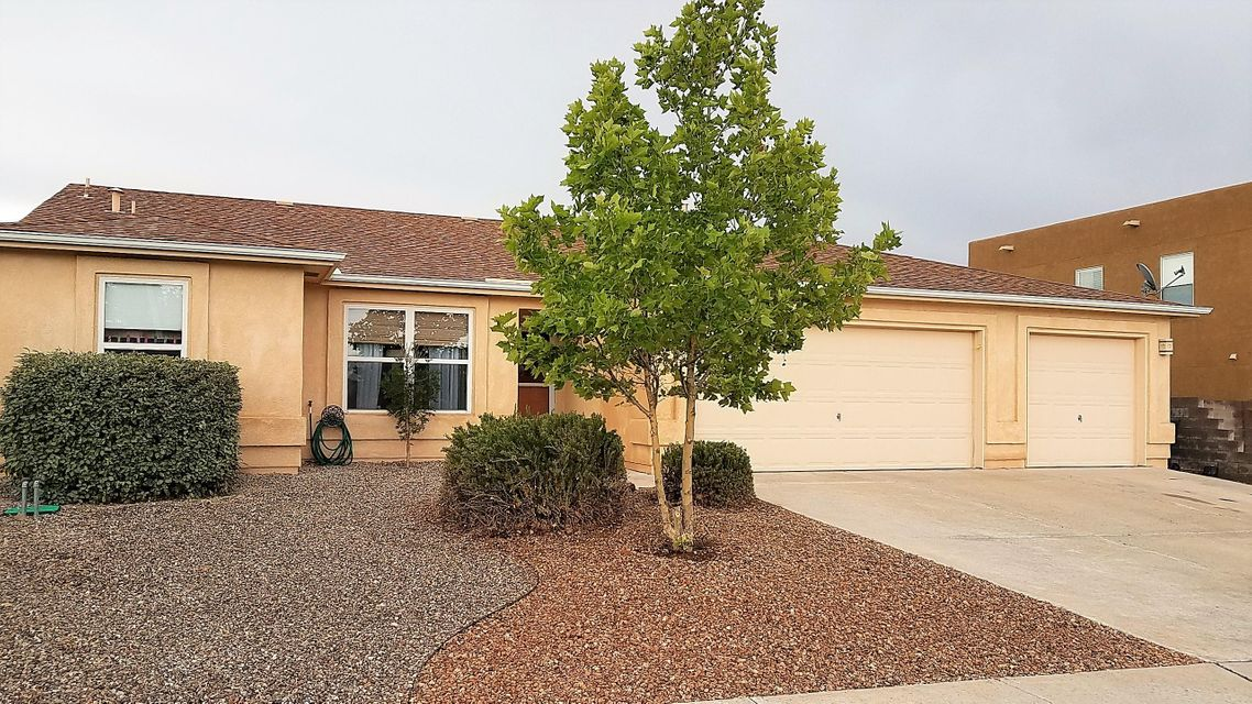6161 Chaco Canyon Drive NE, Rio Rancho, NM 87144