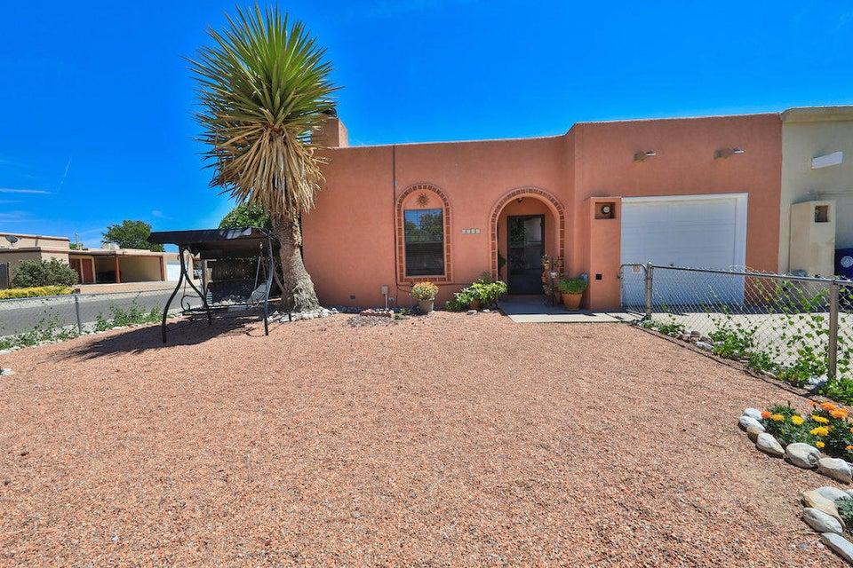 6700 Armand Road NW, Albuquerque, NM 87120