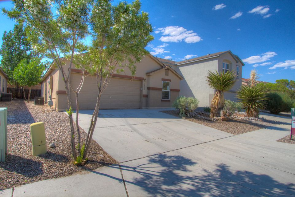2531 Angel Drive NW, Albuquerque, NM 87120