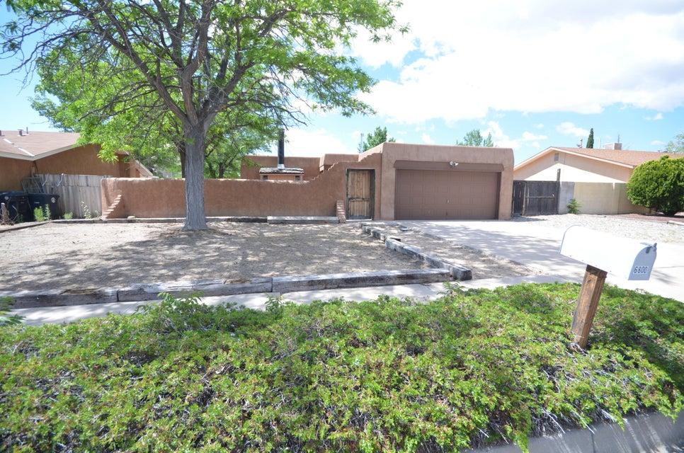 6800 Georgetown Avenue NW, Albuquerque, NM 87120