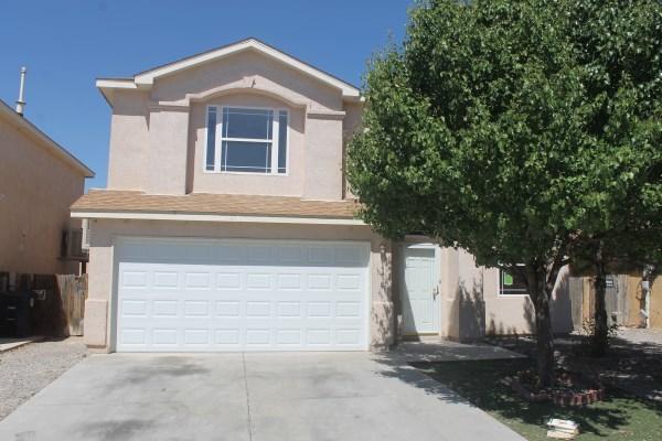 635 Red Bluff Avenue SW, Albuquerque, NM 87105