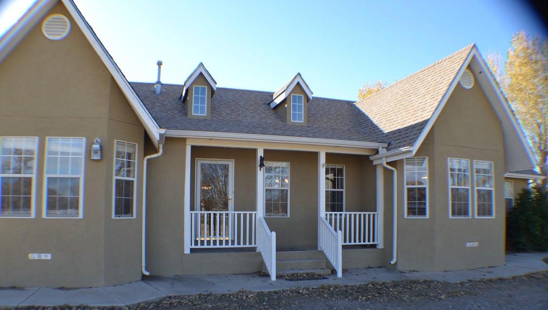1037 N Gabaldon Road, Belen, NM 87002