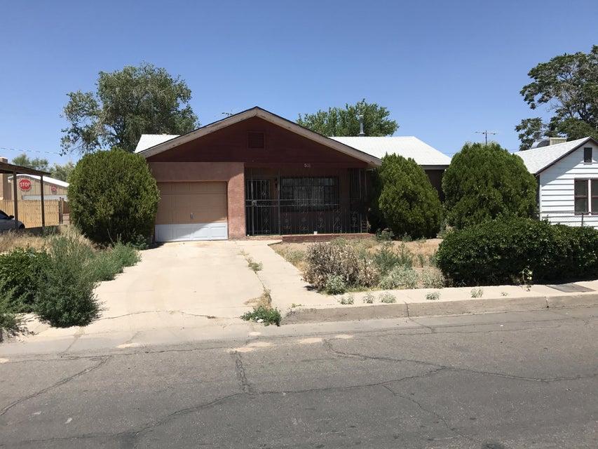 511 Palo Duro Avenue NW, Albuquerque, NM 87107