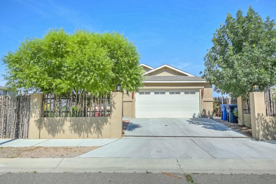2200 SW Vinton Street SW, Albuquerque, NM 87121