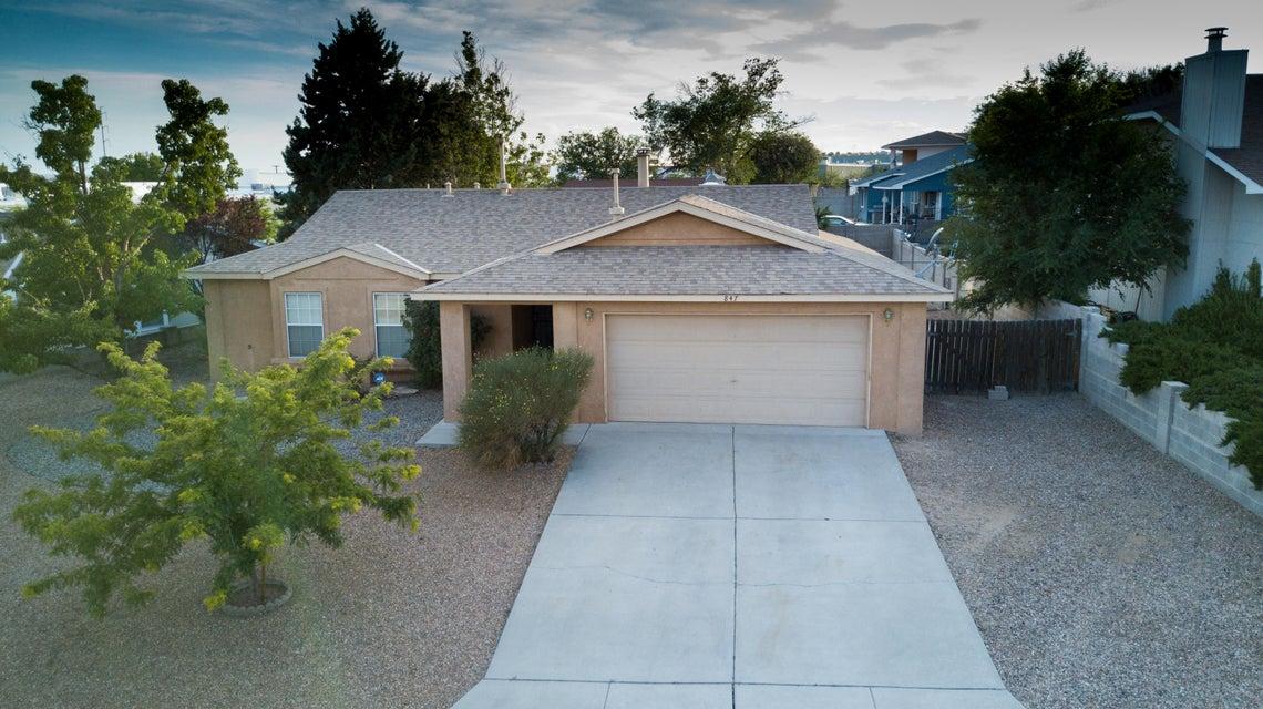 847 Longhorn Road SE, Rio Rancho, NM 87124