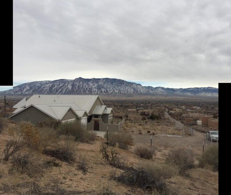 Trujillo Lane, Corrales, NM 87048