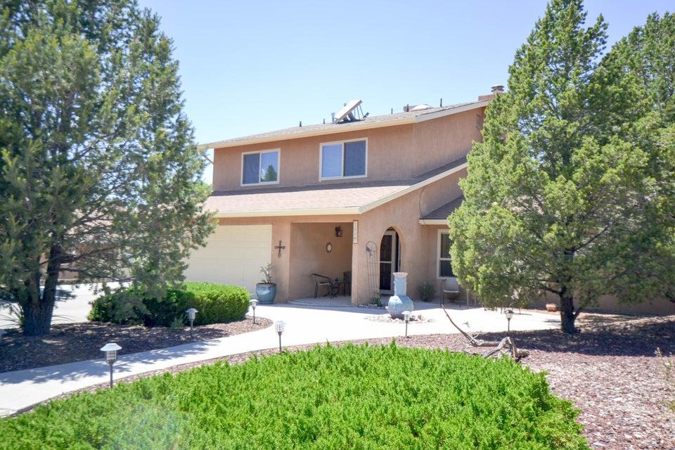 1409 Michael Hughes Drive NE, Albuquerque, NM 87112