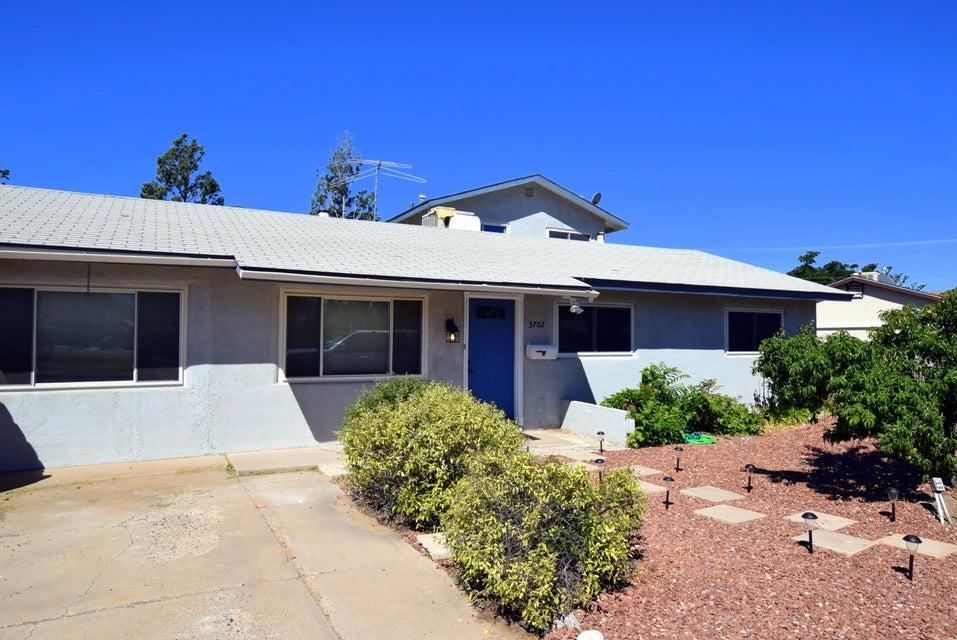 3702 Shepard Road NE, Albuquerque, NM 87110