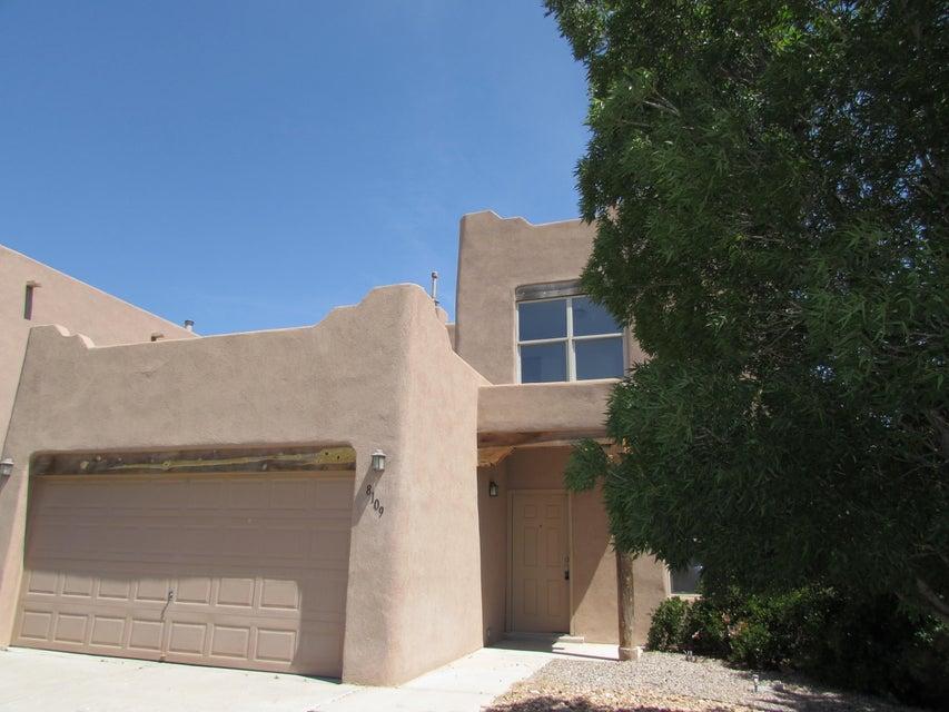 8109 Mandarin Place NW, Albuquerque, NM 87120