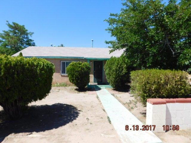 1928 Cherokee Road NW, Albuquerque, NM 87107