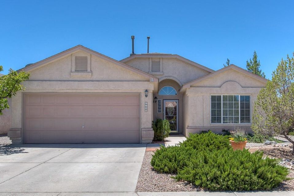 6120 Calle Corazon Court NW, Albuquerque, NM 87114