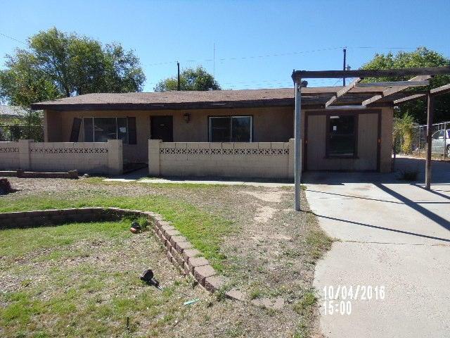4607 W Lea Drive SW, Albuquerque, NM 87105
