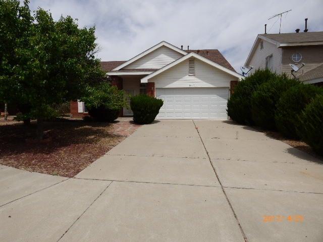 8139 Sheffield Place NW, Albuquerque, NM 87120