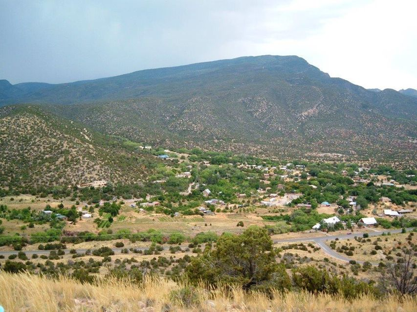 Algodon Lane, Placitas, NM 87043