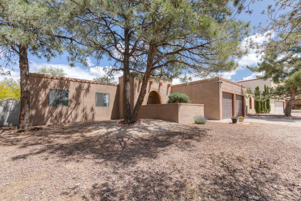 8909 Opportunity Drive NE, Albuquerque, NM 87109