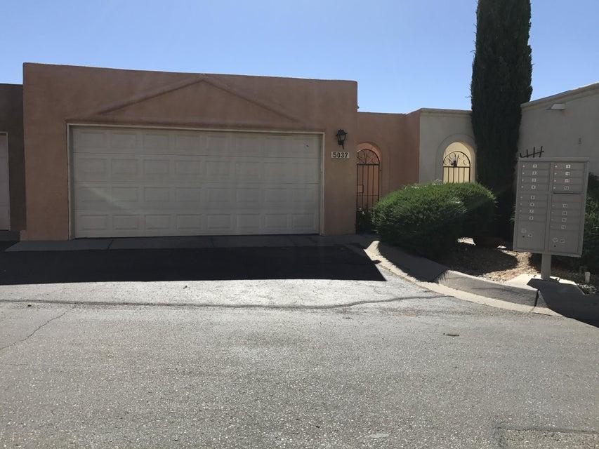 5037 La Fiesta Drive NE, Albuquerque, NM 87109