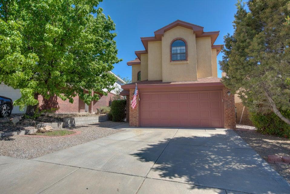 13148 Argon Avenue NE, Albuquerque, NM 87112