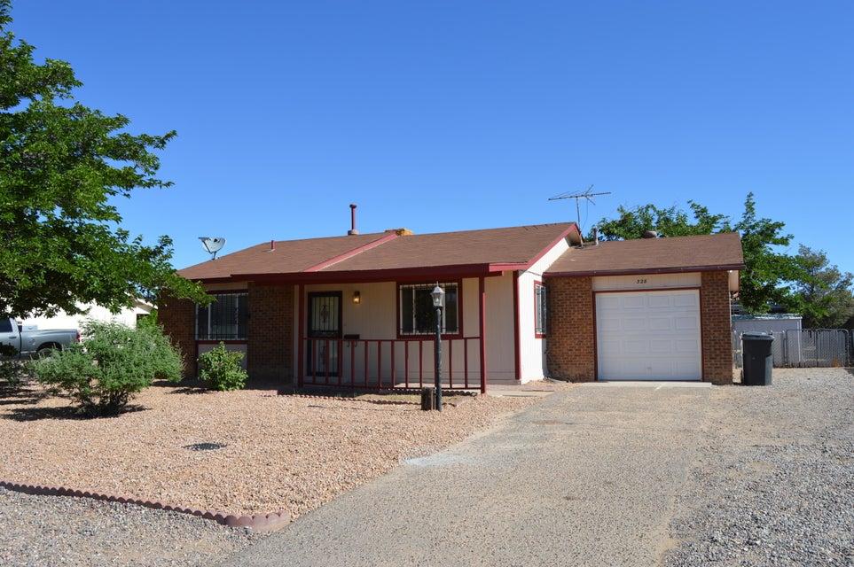 328 Pecos Loop SE, Rio Rancho, NM 87124