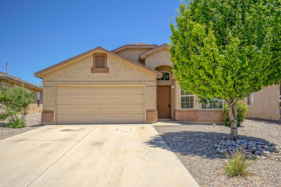 3804 Wayne Road NE, Rio Rancho, NM 87144