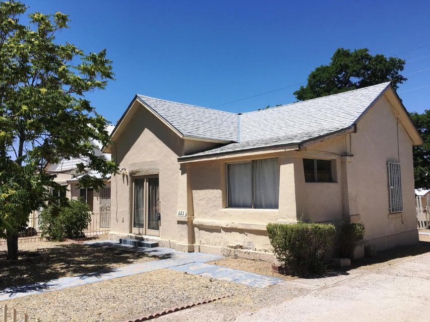 623 Arno Street SE, Albuquerque, NM 87102